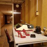 Verlassene Orte I Stasi Bunker